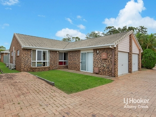 26 Smith Court Brendale , QLD, 4500
