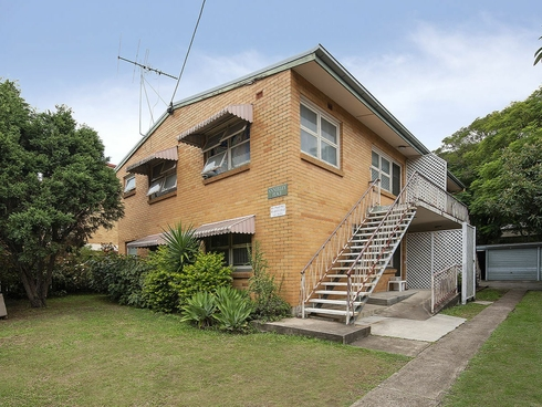 4/139 King Street Annerley, QLD 4103