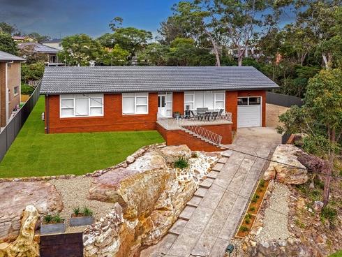 124 Sandakan Road Revesby Heights, NSW 2212