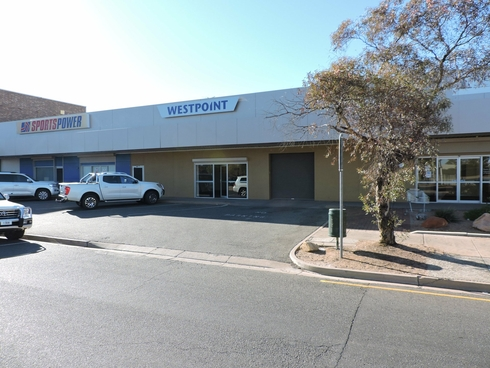 1 Stott Terrace (Westpoint Complex) Alice Springs, NT 0870