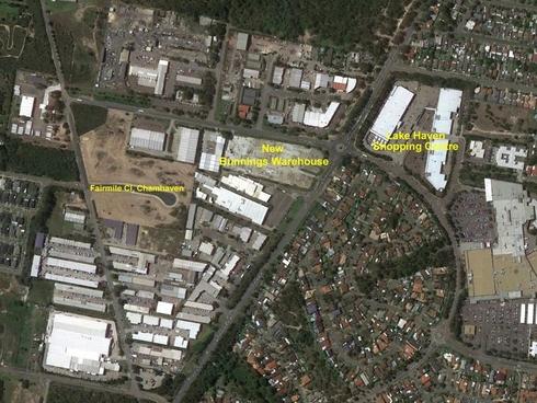 3 Fairmile Close Charmhaven, NSW 2263