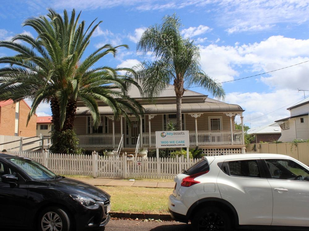 29 Hill Street Toowoomba City, QLD 4350