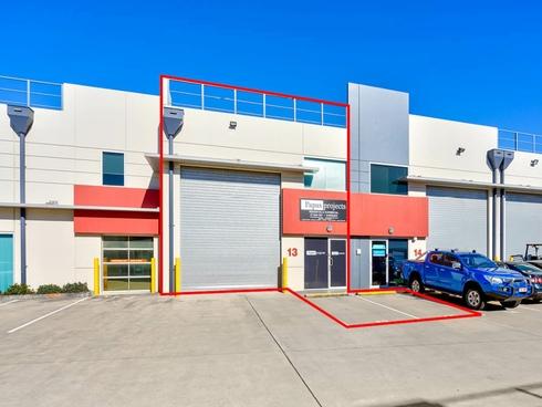 13/720 Macarthur Avenue Central Pinkenba, QLD 4008