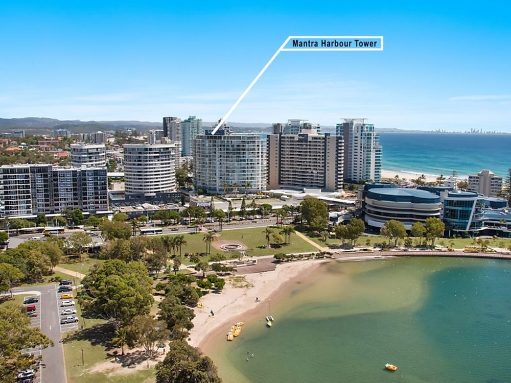 132/6-8 Stuart Street Tweed Heads, NSW 2485