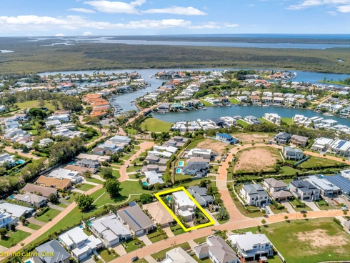 3033 Forest Hills Drive Sanctuary Cove, QLD 4212