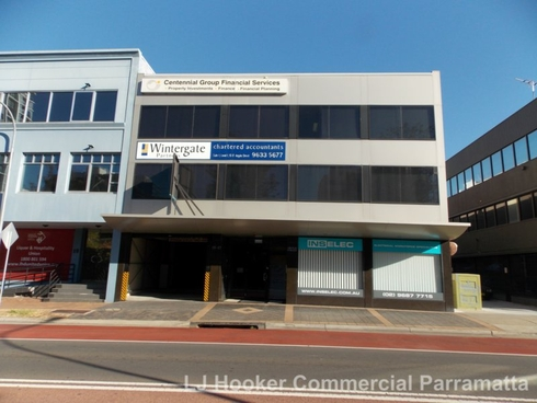 Suite 2/Level 1/15-17 Argyle Street Parramatta, NSW 2150