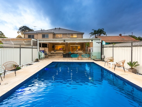 47A William Street Condell Park, NSW 2200