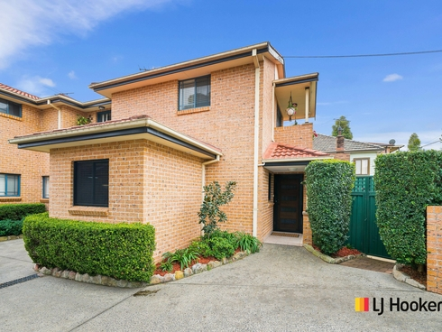 1/16 Richardson Street Merrylands, NSW 2160