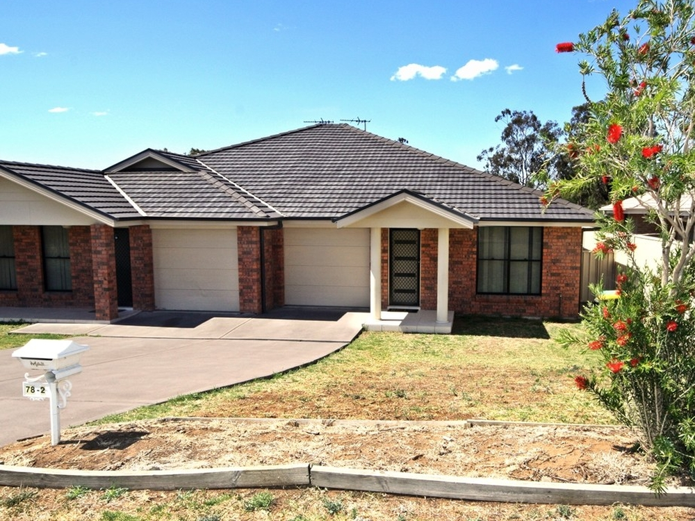 2/78 Osborn Avenue Muswellbrook, NSW 2333