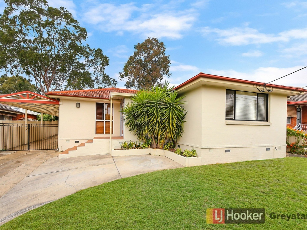 9 Macleay Street Greystanes, NSW 2145