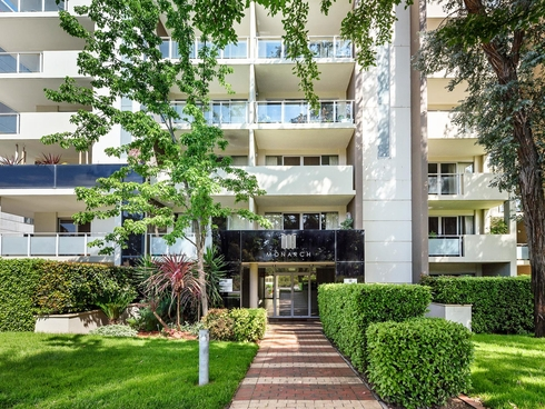 15/219A Northbourne Avenue Turner, ACT 2612