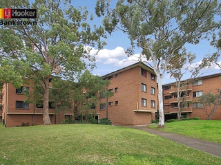 Unit 56/17 Rickard Road Bankstown , NSW, 2200