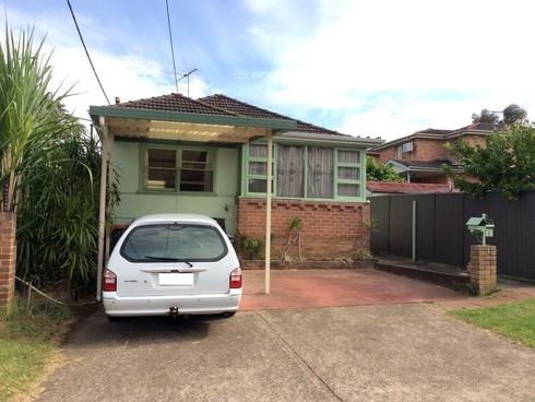 1 Garrard Street Granville, NSW 2142