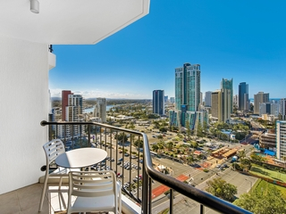 1904/22 View Avenue Surfers Paradise , QLD, 4217