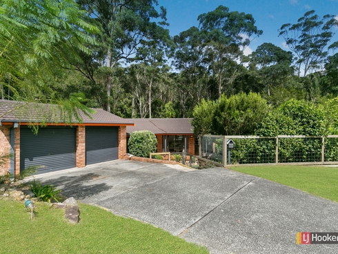 18 Kambala Close Wyoming, NSW 2250