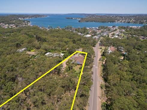 1 Lakeview Road Kilaben Bay, NSW 2283