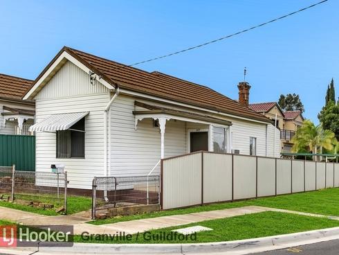 107 The Avenue Granville, NSW 2142