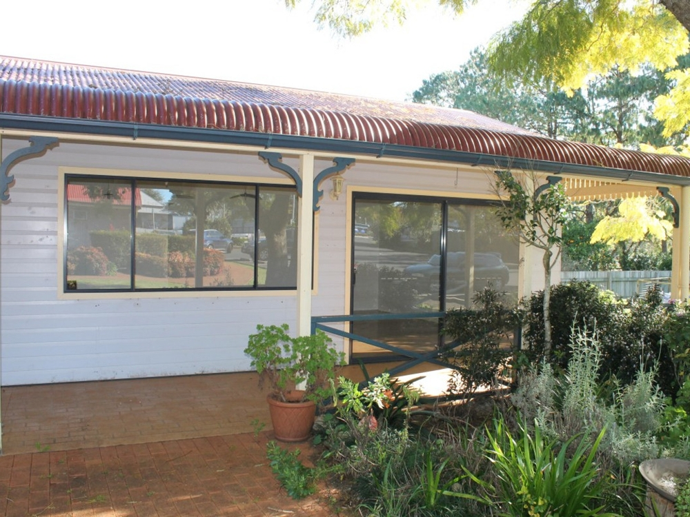 Suite 7/10476 New England Highway Highfields, QLD 4352