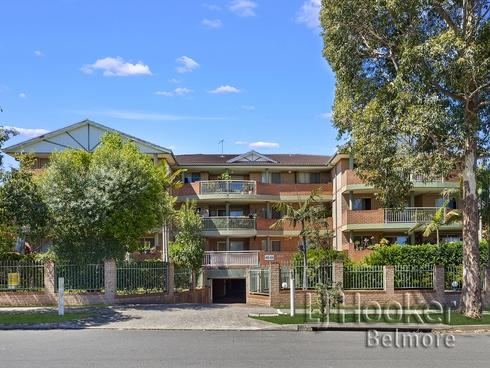 10/48-54 Denman Avenue Wiley Park, NSW 2195