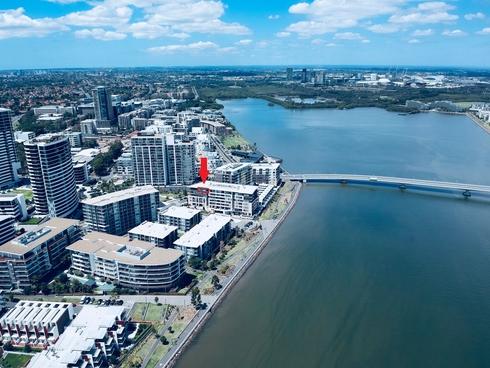 911/2 Peake Ave Rhodes, NSW 2138