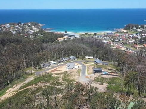 lot 35 Corymbia Place Malua Bay, NSW 2536