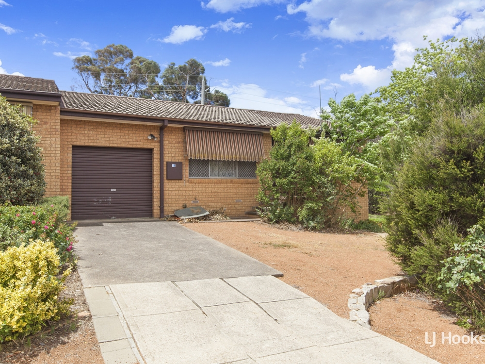 16 Paterick Place Holt, ACT 2615