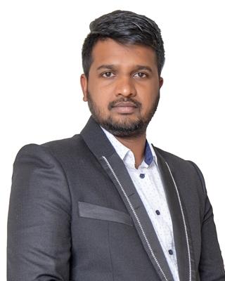 Rayan Amarasekara profile image