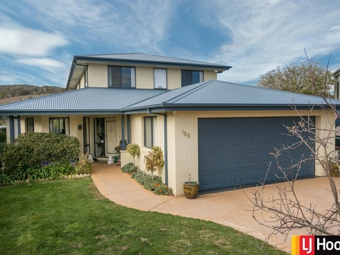 155 Barracks Flat Drive Queanbeyan, NSW 2620