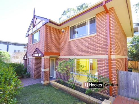 6/5-9 Moree Street Gordon, NSW 2072