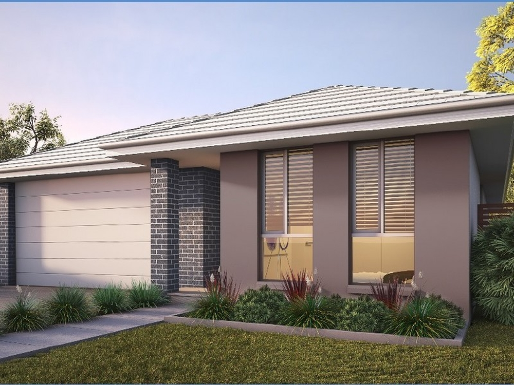 Lot 34 David Court Helidon, QLD 4344