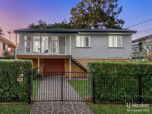 104 Dykes Street Mount Gravatt East, QLD 4122