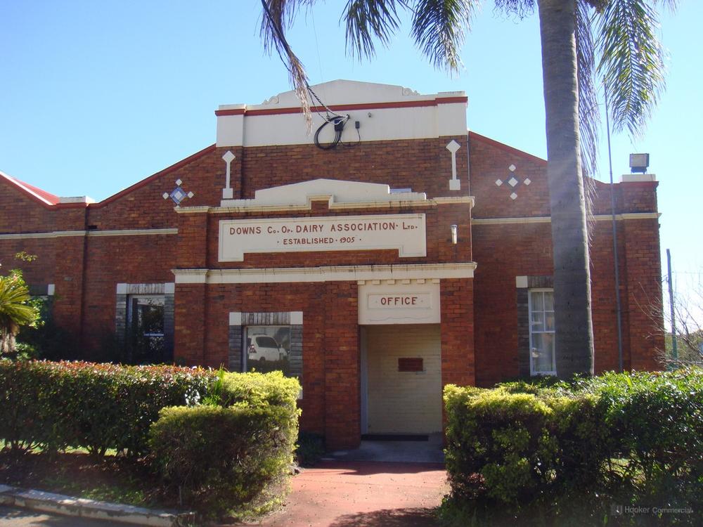 10/59-73 Brook Street North Toowoomba, QLD 4350