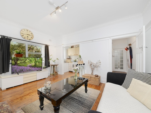 7/32 Ramsgate Avenue Bondi Beach, NSW 2026