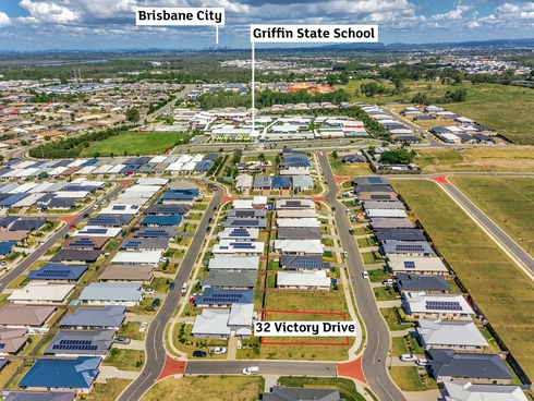 32 Victory Drive Griffin, QLD 4503