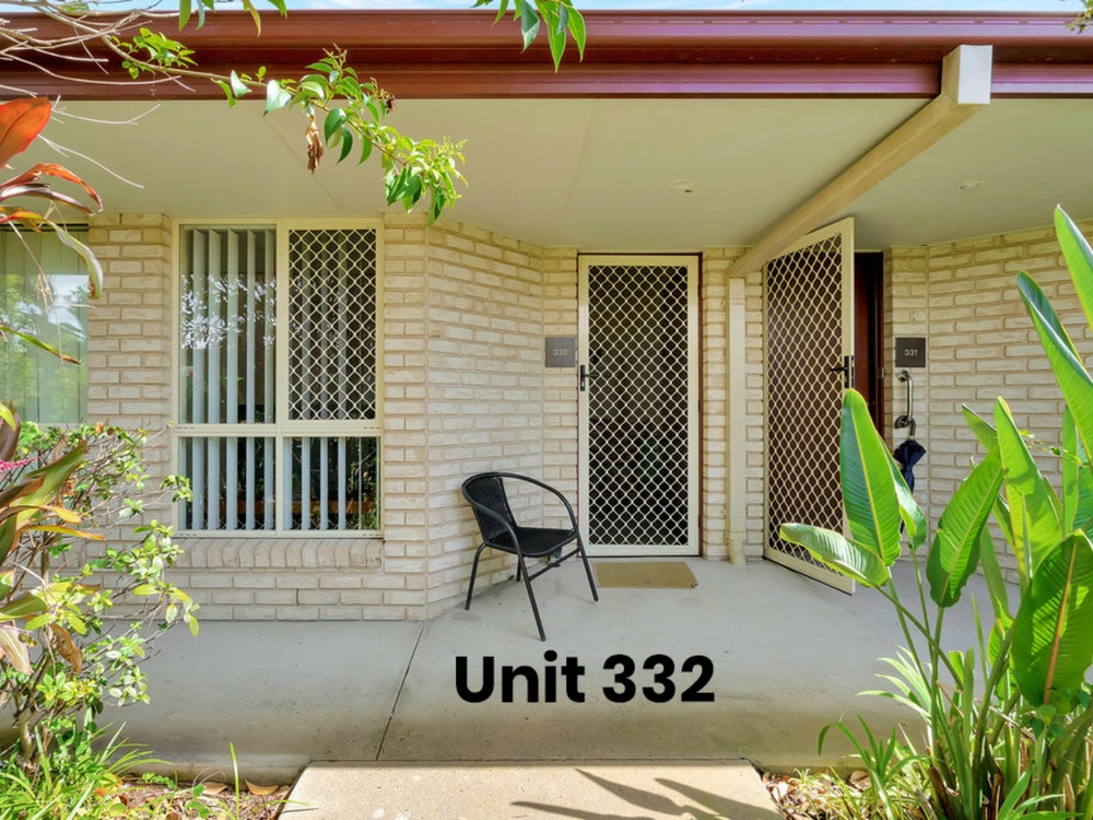 305/5 (Unit 332) Bourton Road Merrimac, QLD 4226