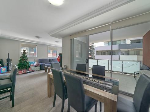 Unit 32/37-41 Chamberlain Street Campbelltown, NSW 2560