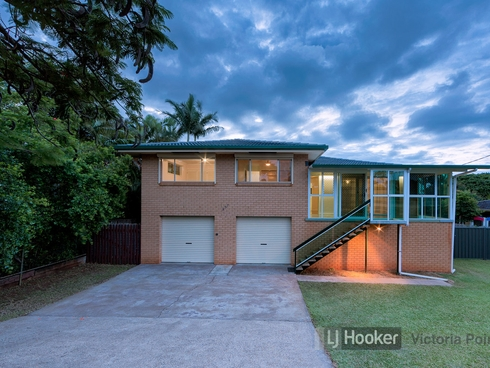 257 Bloomfield Street Cleveland, QLD 4163