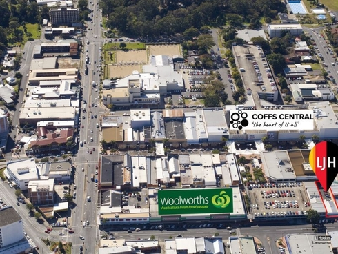 Suite 2/11 Park Avenue Coffs Harbour, NSW 2450