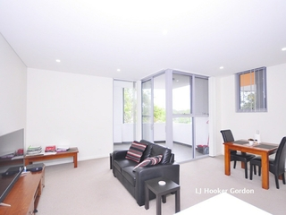 205/71 Ridge Street Gordon , NSW, 2072