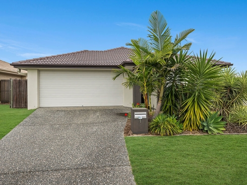 1 Mcdonnel Lane Pimpama, QLD 4209