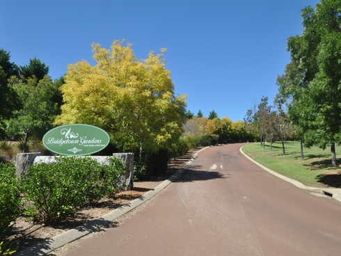 Lot 138/14 Golden Ash Rise Bridgetown, WA 6255