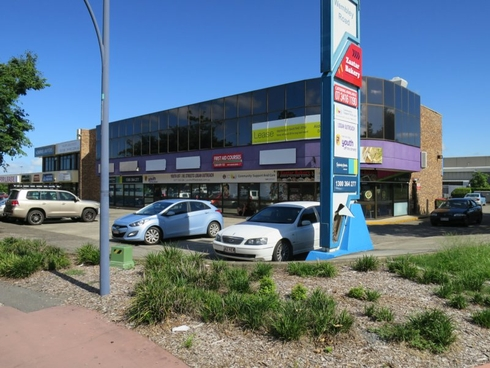 Units 7,9,10-12/84 Wembley Road Logan Central, QLD 4114