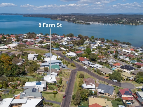 8 Farm Street Speers Point, NSW 2284