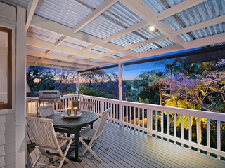 46A Irrubel Road Newport , NSW, 2106