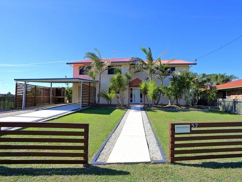 57 Nielson Avenue Burnett Heads, QLD 4670