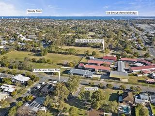 3 Kindy Lane Kippa-Ring , QLD, 4021