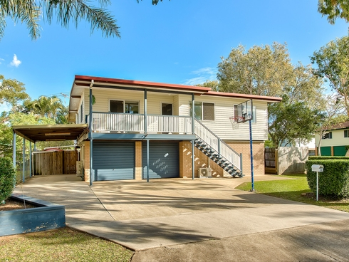 32 Carrie Street Zillmere, QLD 4034