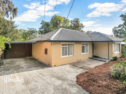 12 Stafford Street Redwood Park, SA 5097