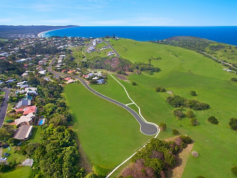 Lot 3 Amber Drive Lennox Head, NSW 2478