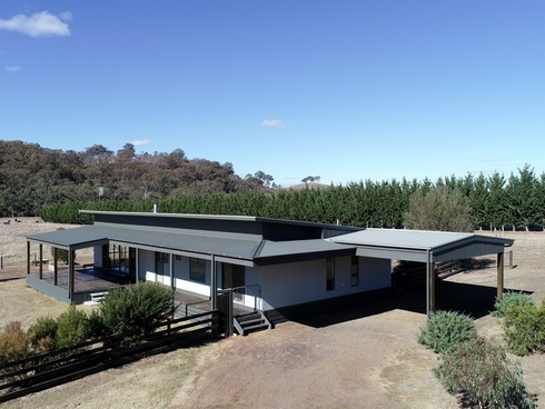 1202 Yarck Road Yarck, VIC 3719